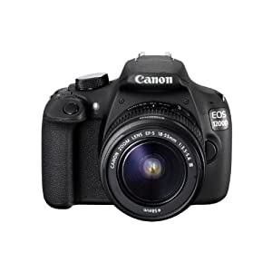 Canon EOS 1200D Kit (EF S18-55 IS II)