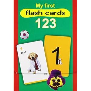 Flash Cards: 123
