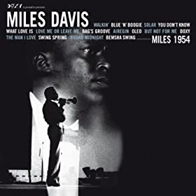 ♪Miles 1954/Miles Davis | 形式: MP3 ダウンロード