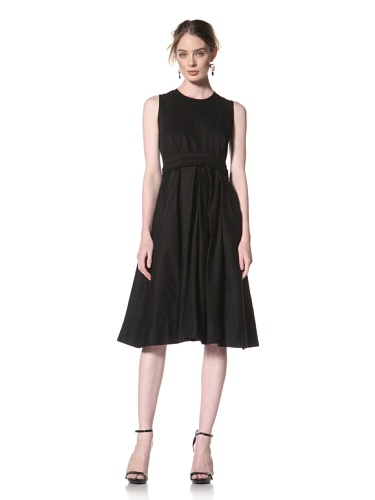 Preen LINE Women's Cameron Dress (Black)