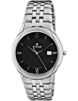 Titan , Watch, 1494SM02, Men's