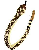 Western Diamondback 54 Snake Inch - Stuffed Animal by Wild Republic (16754)