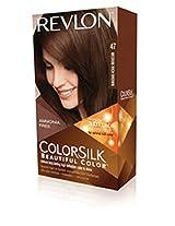Revlon Colorsilk Hair Color - Medium Rich Brown 47/4wb
