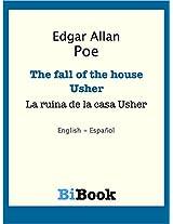 La ruina de la casa Usher (edición bilingüe): Libro bilingüe English/Español (Aprender inglés con libros bilingües Book 5)