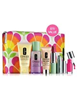Clinique Spring Makeup Gift Set Warm Shades
