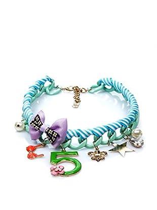 Fracomina Mini Collar  Multicolor