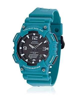 Casio Reloj con movimiento cuarzo japonés Unisex Unisex Unisex Unisex Aq-S810Wc-3A 46.0 mm