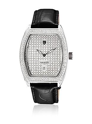 Lancaster Reloj de cuarzo Woman WoIntrigo pavè 40 mm