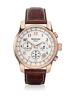 SEKONDA Reloj de cuarzo Unisex 3063.28 40 mm