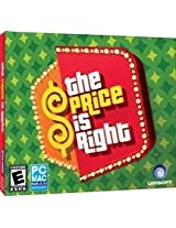 Brand New The Price Is Right Jc (Works With: WIN XP VISTA/MAC 10.1 OR LATER UB)