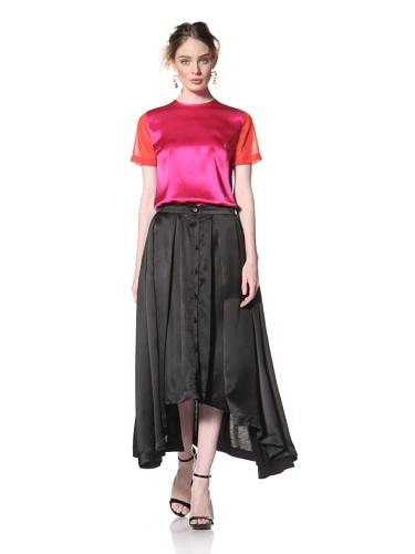 Preen LINE Women's Amber Skirt (Black)