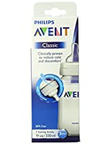 Philips Avent Natural Feeding Bottle - 11oz