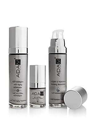 ADAM REVOLUTION Gesichts- und Augenpflege Bio-Intelligent Oxygen And Hyaluronic