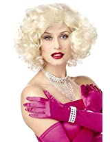 California Costumes Women's Sexy Marilyn Wig