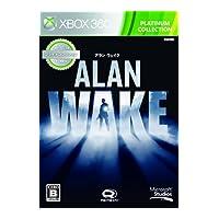 Alan Wake(xbox360)