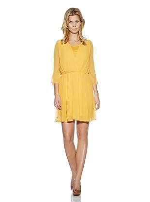 Ichi Vestido Cit (Amarillo)