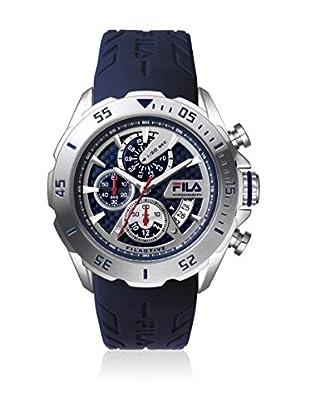 FILA Reloj de cuarzo Man 38-041-101 45 mm
