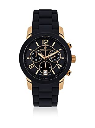 Mathieu Legrand Reloj de cuarzo Woman Negro 38.0 mm