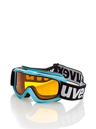 Uvex Máscara Slider (Azul)