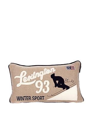Lexington Company Cojín Ski (Beige)