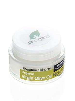 Dr.Organic Crema de Noche de Aceite de Oliva 50Ml