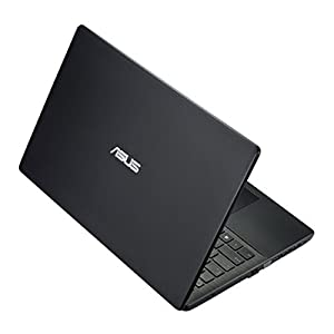 Asus X551MA-SX101D 15.6-inch Laptop (Black) without Laptop Bag