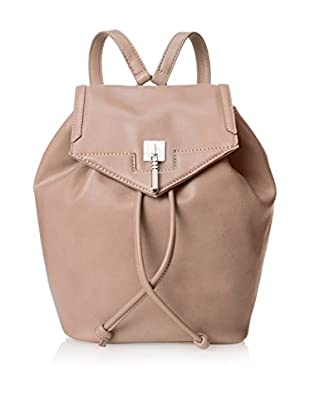 Danielle Nicole Women's Brooklynne Backpack, Taupe