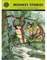 Monkey Stories (Amar Chitra Katha)