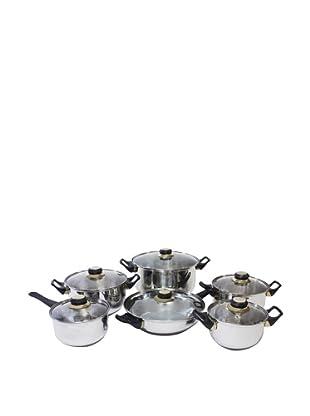 B&N Batería de cocina 12 Piezas NL420
