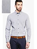 Blue Casual Shirt Tom Tailor