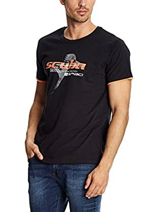 SPAIO ® T-Shirt Men Scuba
