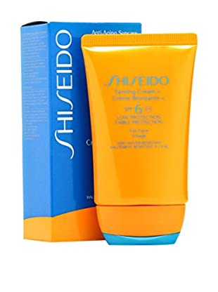 SHISEIDO Crema Abbronzante Anti-Aging Suncare 6 SPF 50 ml