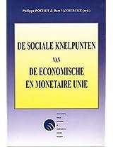 De Sociale Knelpunten Van De (Travail & Societe / Work & Society)