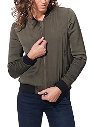 CIMINY PARIS Chaqueta Bomber With Back Embroidery