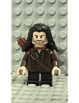 Lego Minifig The Hobbit 037 Kili The Dwarf A