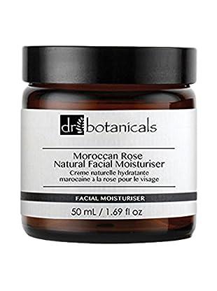 Dr Botanicals Crema Facial Moroccan Rose 50 ml