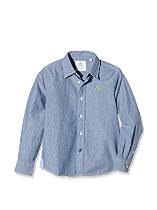 Scalpers Jungen Hemd