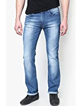 Blue Slim Fit Jeans (London)