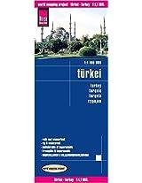 Turkey 2014: REISE.3180 (111m)
