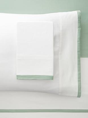 Echo Jaipur Sheet Set (White)
