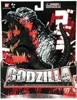Godzilla Bandai Classic Burning Godzilla 6 inch Vinyl Figure