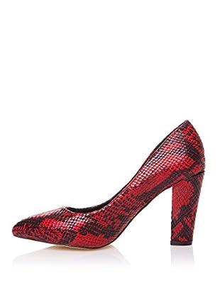 Furiezza Salones Serpiente (Rojo)