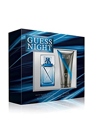 Guess Kit de Cuerpo 2 Piezas Guess Night Men