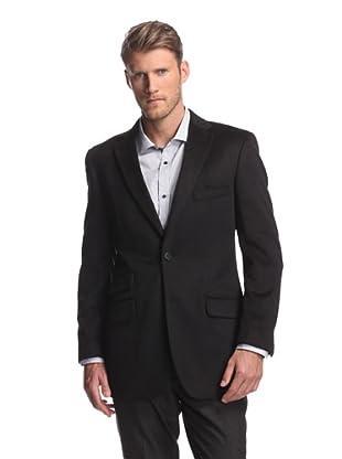 Martin Gordon Men's Blazer (Black)