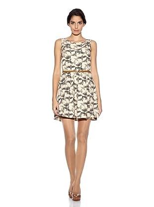 Yumi Original Kleid (Beige)