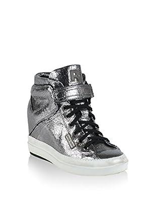 Ruco Line Sneaker Zeppa 4927 Crack