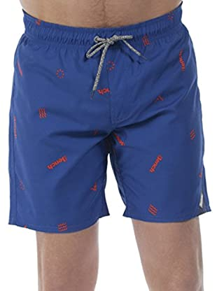 Bench Short de Baño Bench Mixup