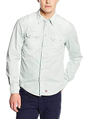Pepe Jeans London Camicia Uomo Glanser