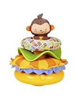 Fisher-Price My Little Snugamonkey Activity Stacker