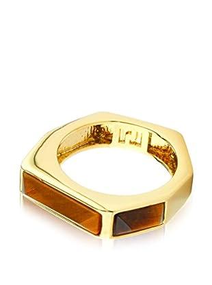 Renoma Ring Jeanne Œil De Tigre